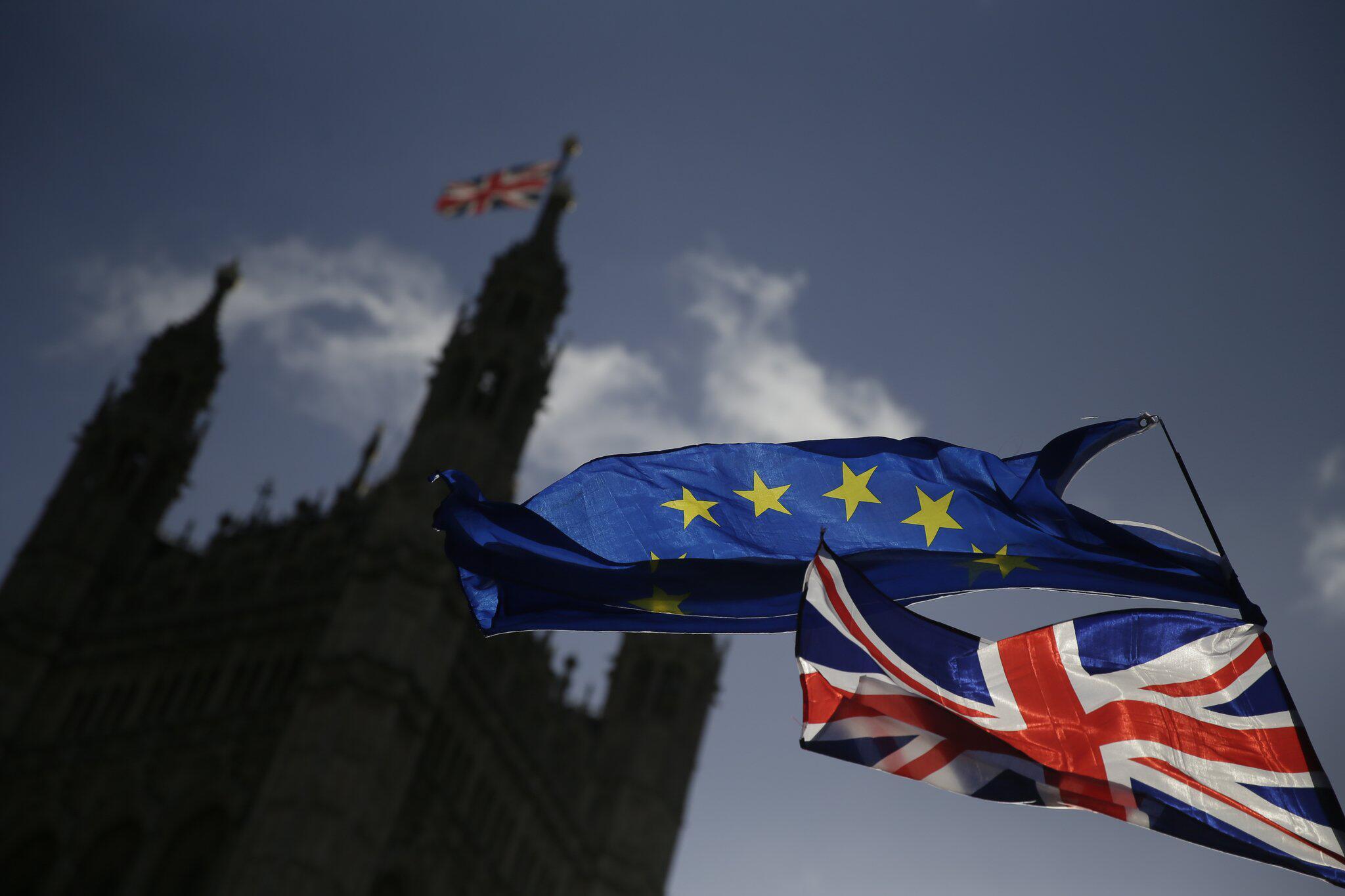 Bild zu Das schier endlose Brexit-Drama