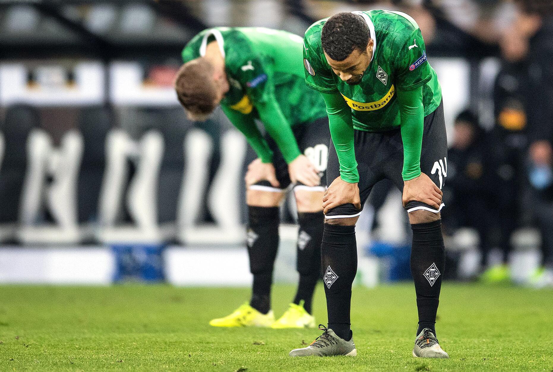 Bild zu Borussia Mönchengladbach - Istanbul Basaksehir