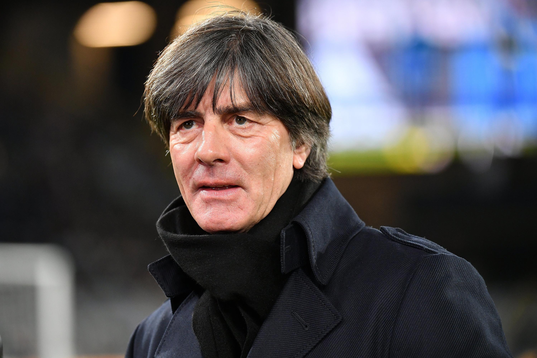 Bild zu Joachim Löw, Bundestrainer, Nationalmannschaft, DFB, Deutschland, Argentinien, Länderspiel, Dortmund