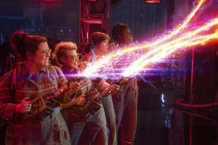 Bild zu GhostbustersTrailer2