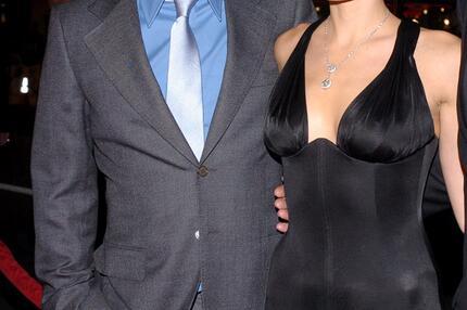 Angelina Jolie, Freund, Val Kilmer