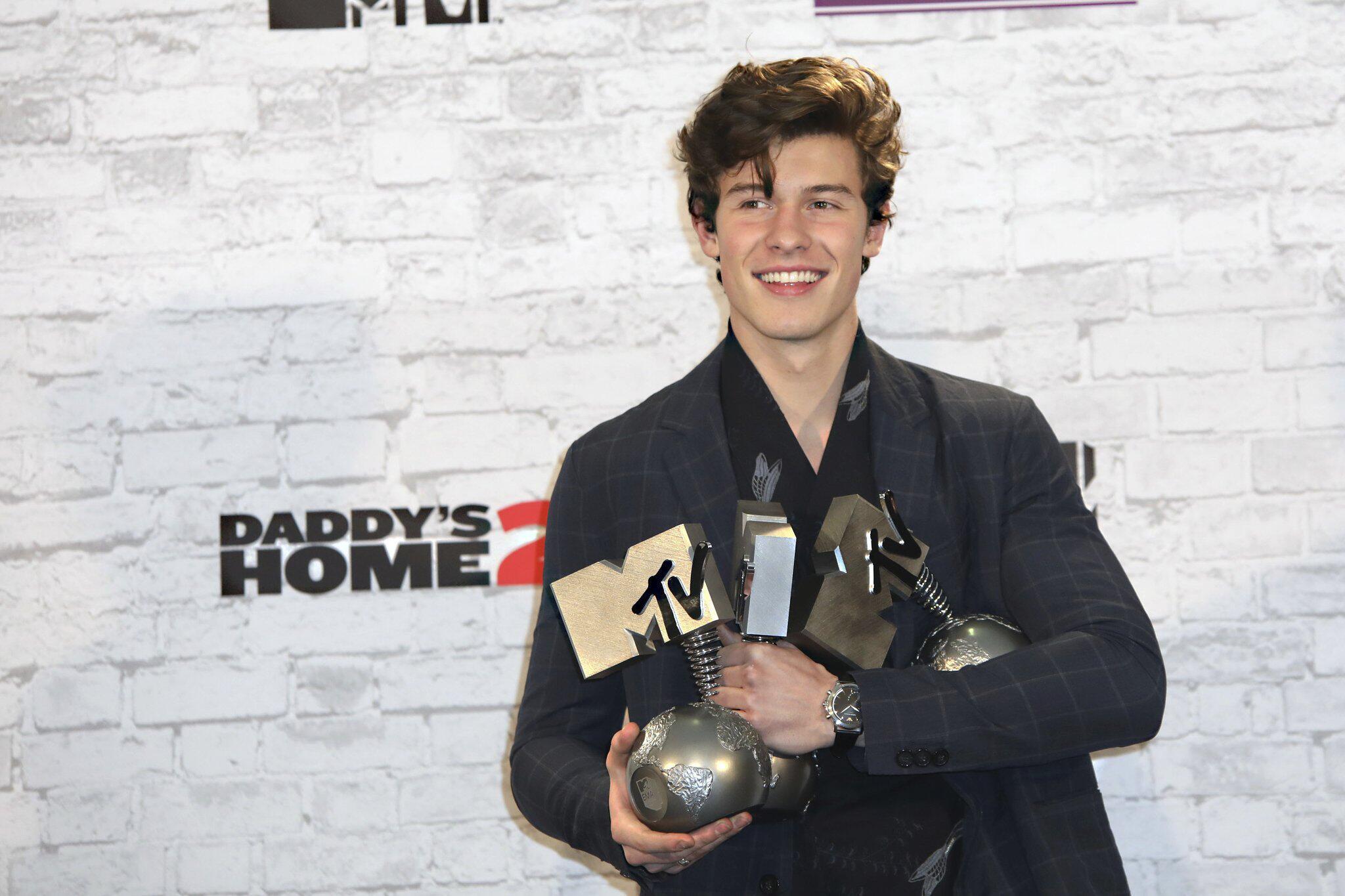 Bild zu MTV Europe Music Awards 2017