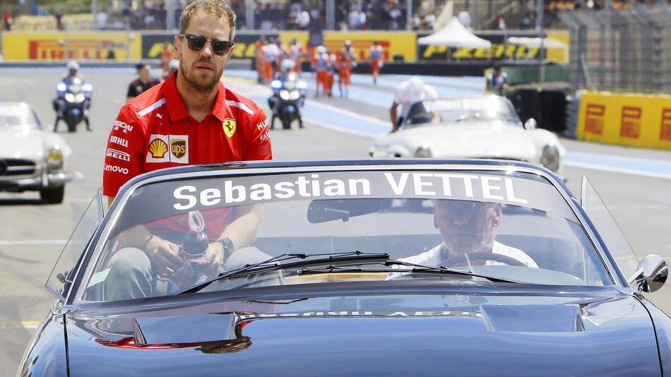 Grand Prix von Frankreich