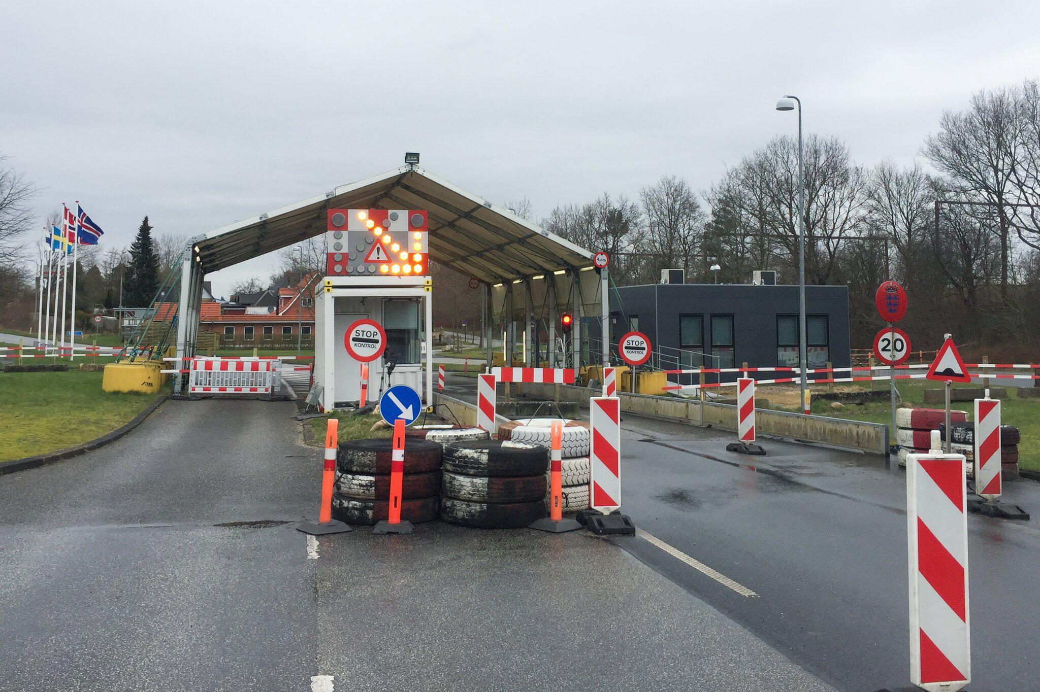 Bild zu Coronavirus - Dänemark hat Grenze geschlossen