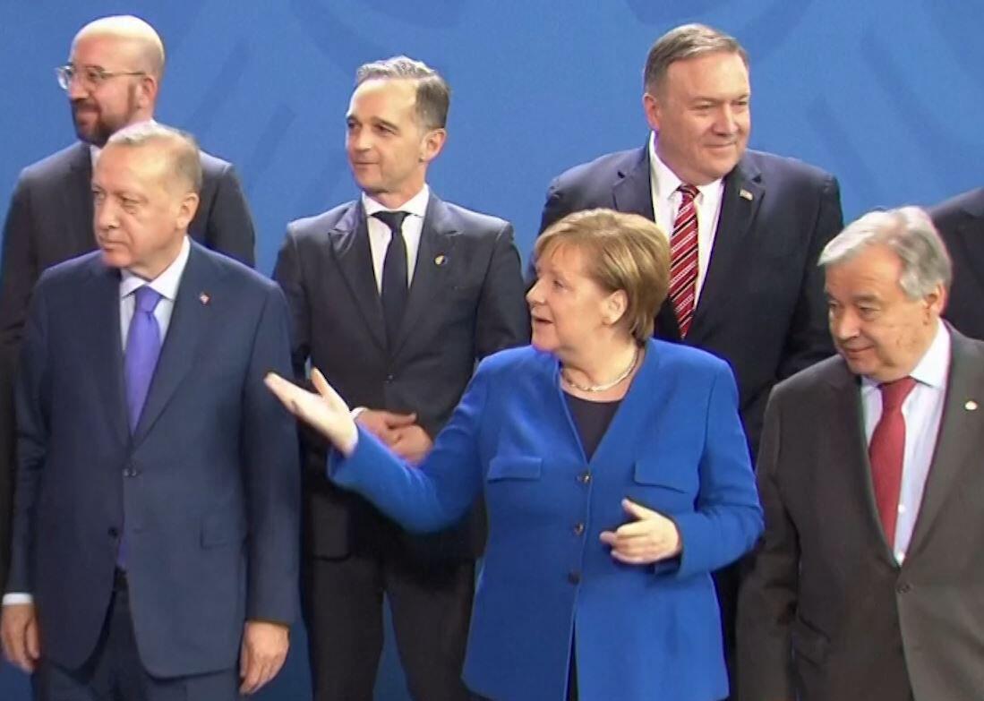 Bild zu Wo ist Putin?