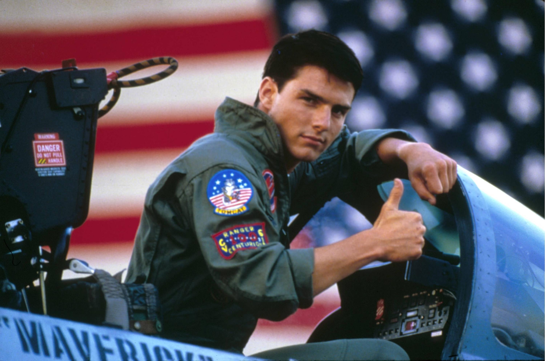 Bild zu Tom Cruise bestätigt. Top Gun 2 kommt