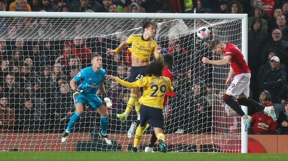 Manchester United - FC Arsenal