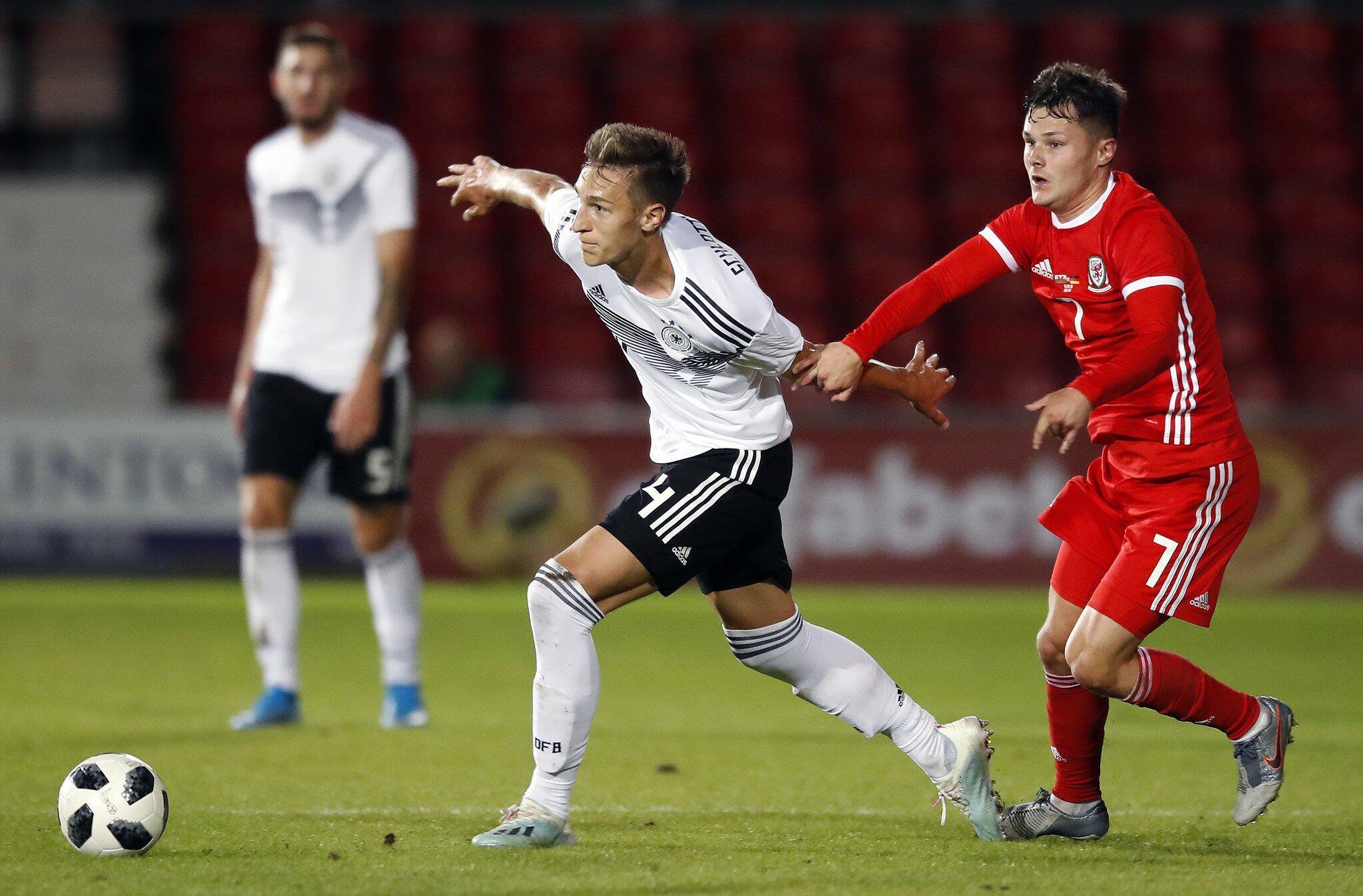 Bild zu Wales - Deutschland