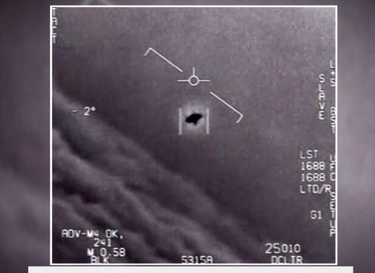 Bild zu Ufo