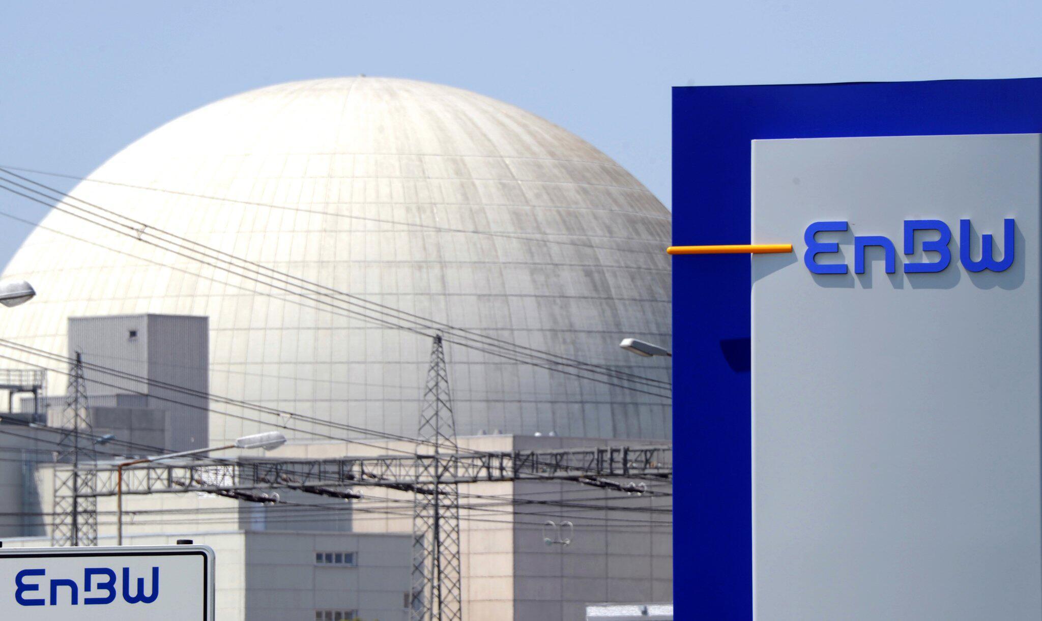 Bild zu EnBW Kernkraftwerk
