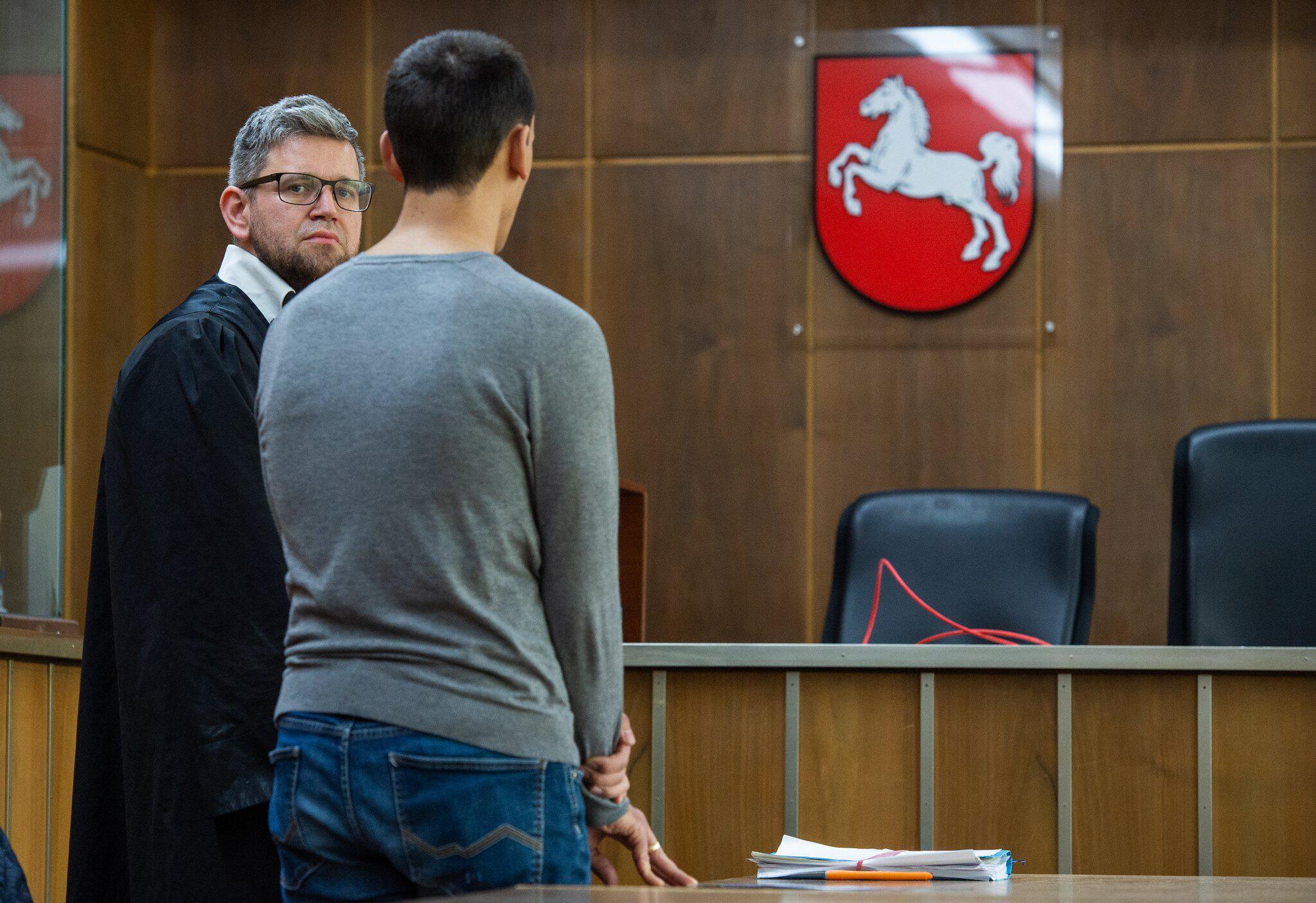Bild zu Prozess wegen versuchten Totschlag gegen Tagesvater