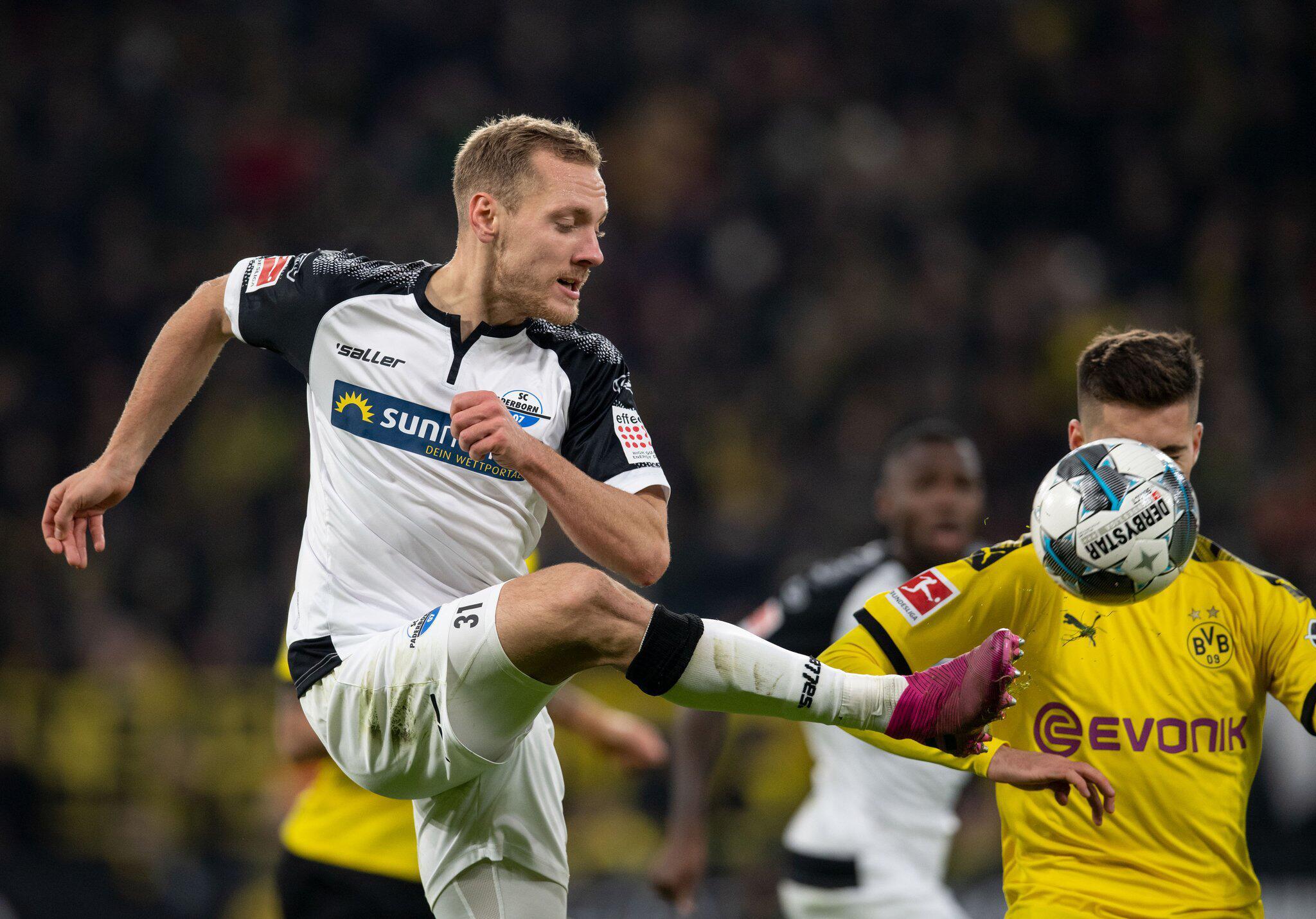 Bild zu Borussia Dortmund - SC Paderborn 07