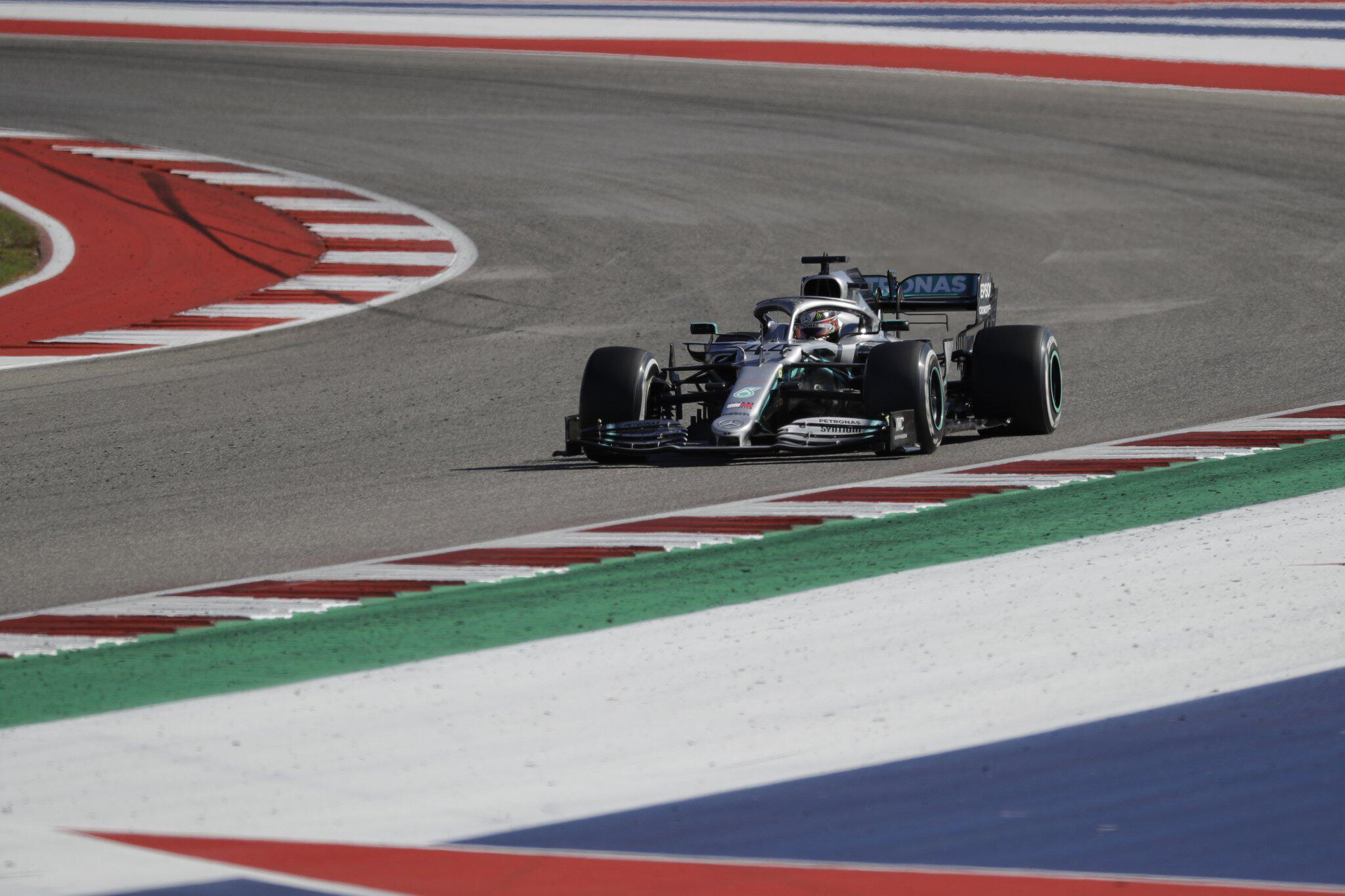 Bild zu Grand Prix der USA