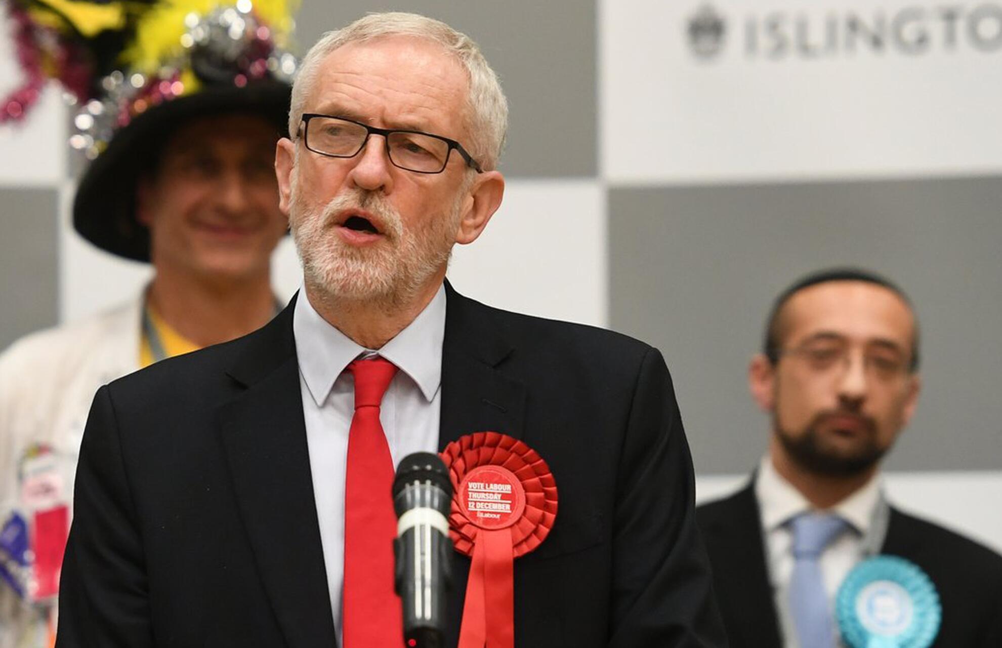 Bild zu Parlamentswahl in Großbritannien