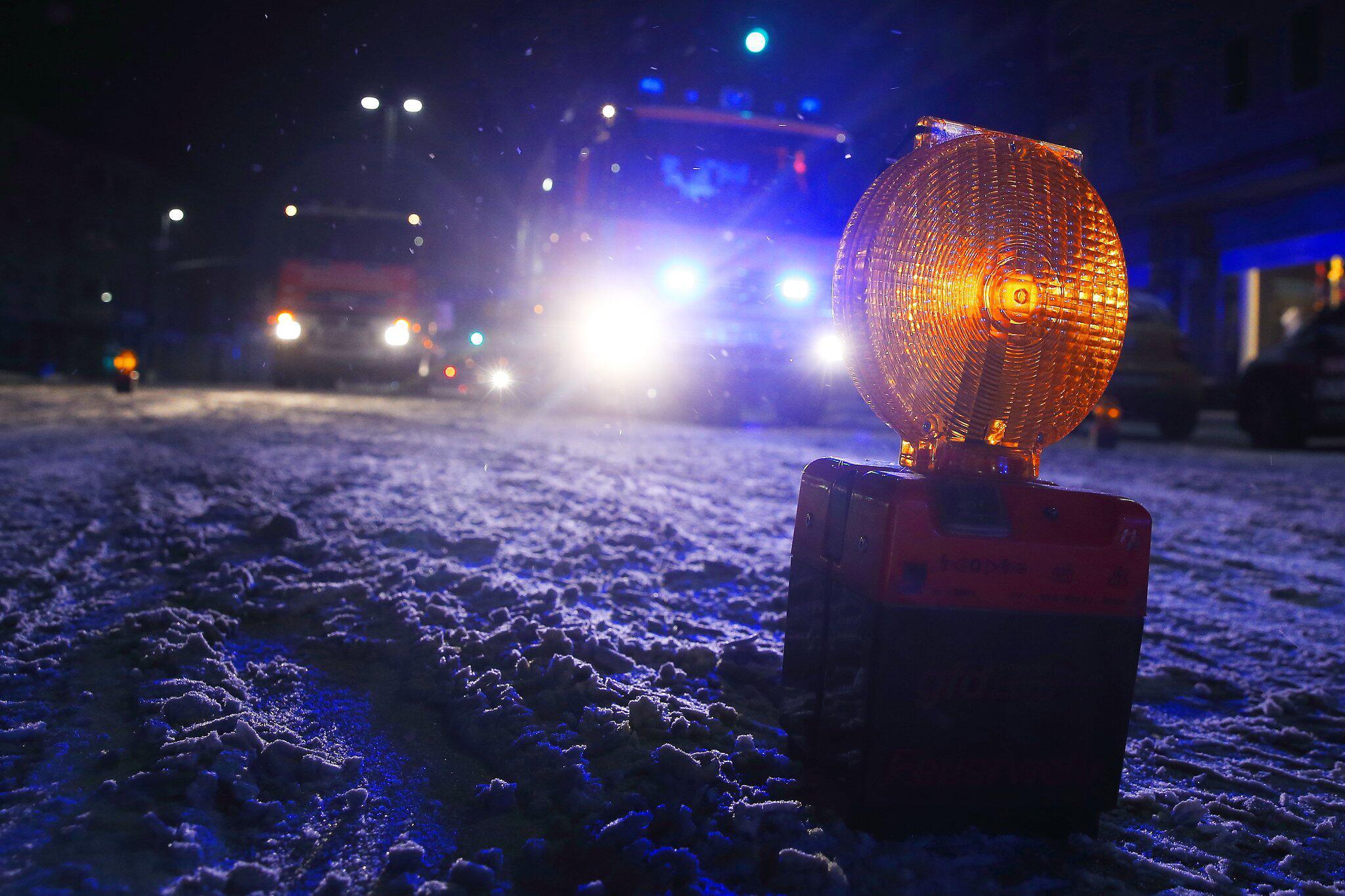 Bild zu Schnee in Nordrhein-Westfalen