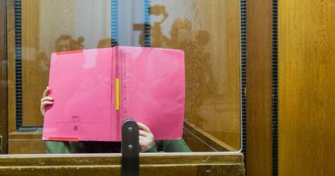 Mordfall Greta  - Prozess gegen Erzieherin