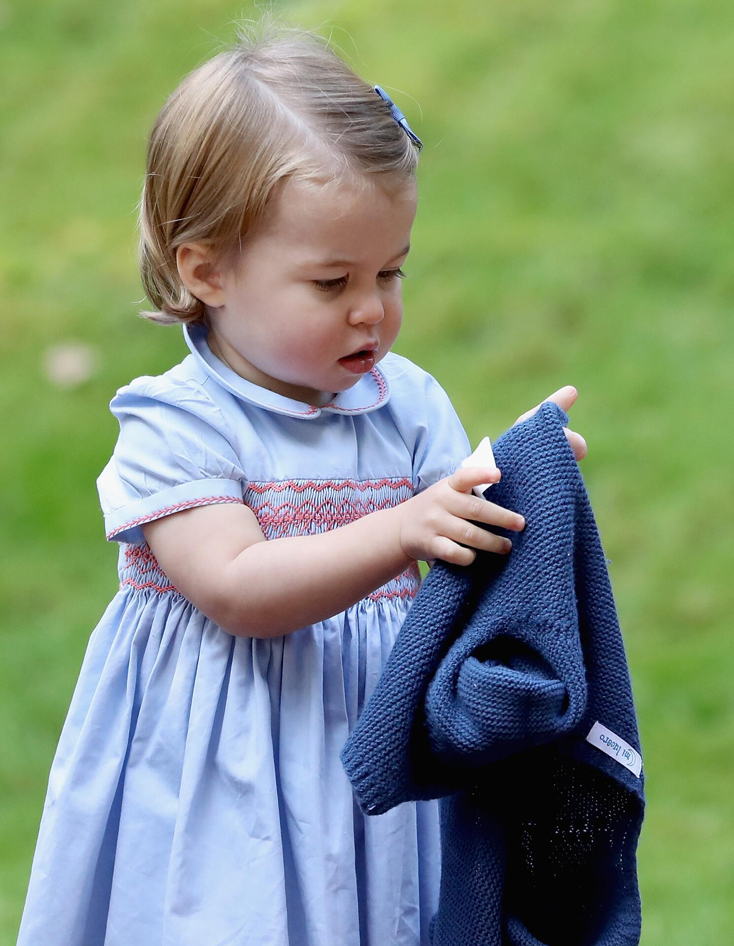 Bild zu Prinzessin Charlotte