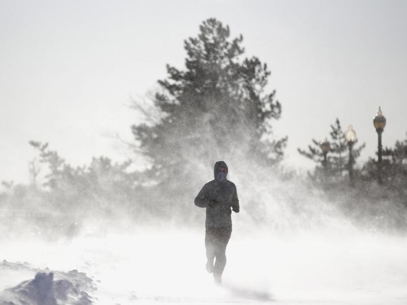 Bild zu Kälteeinbruch
