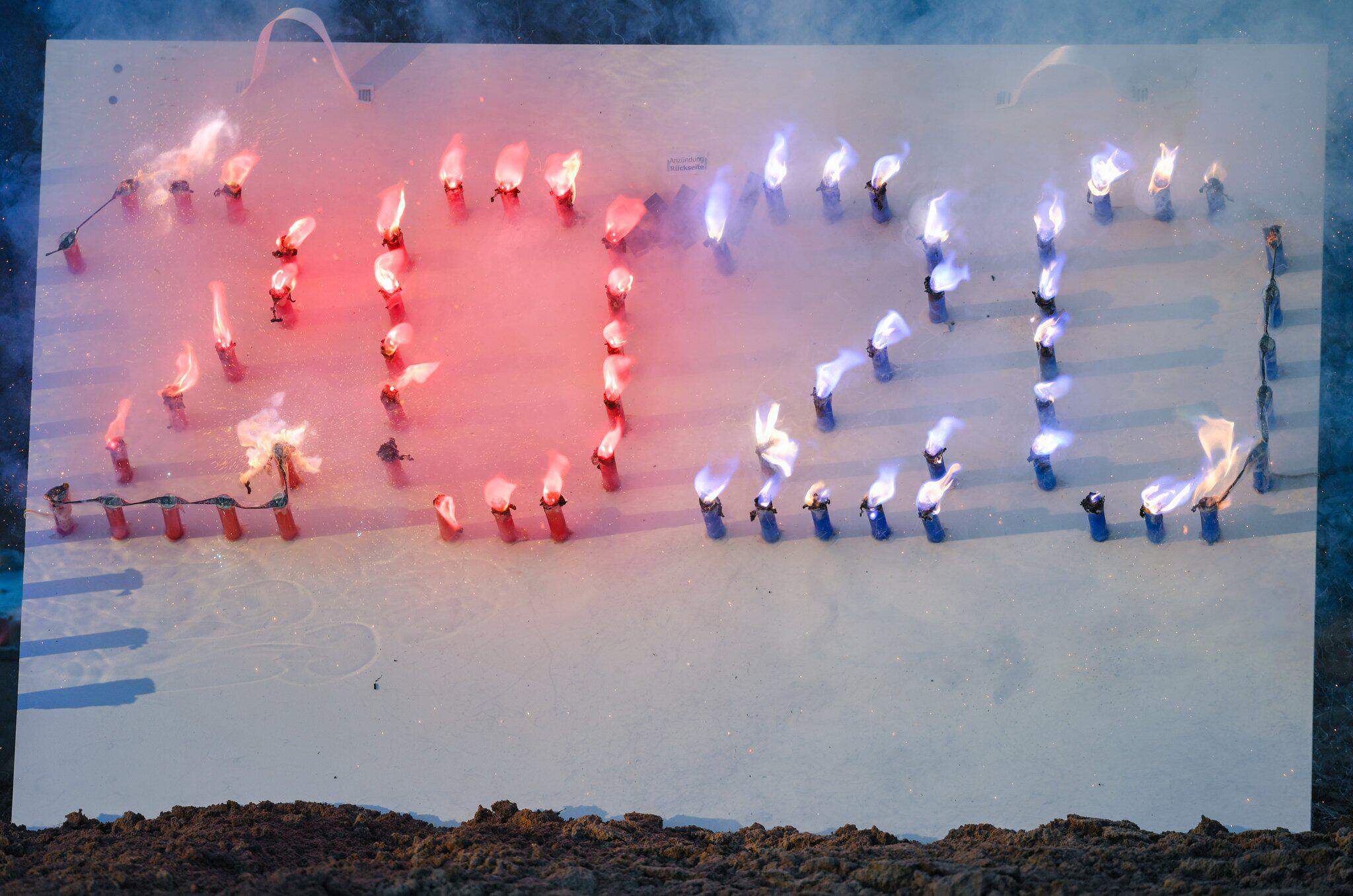 Bild zu Sicheres Silvesterfeuerwerk