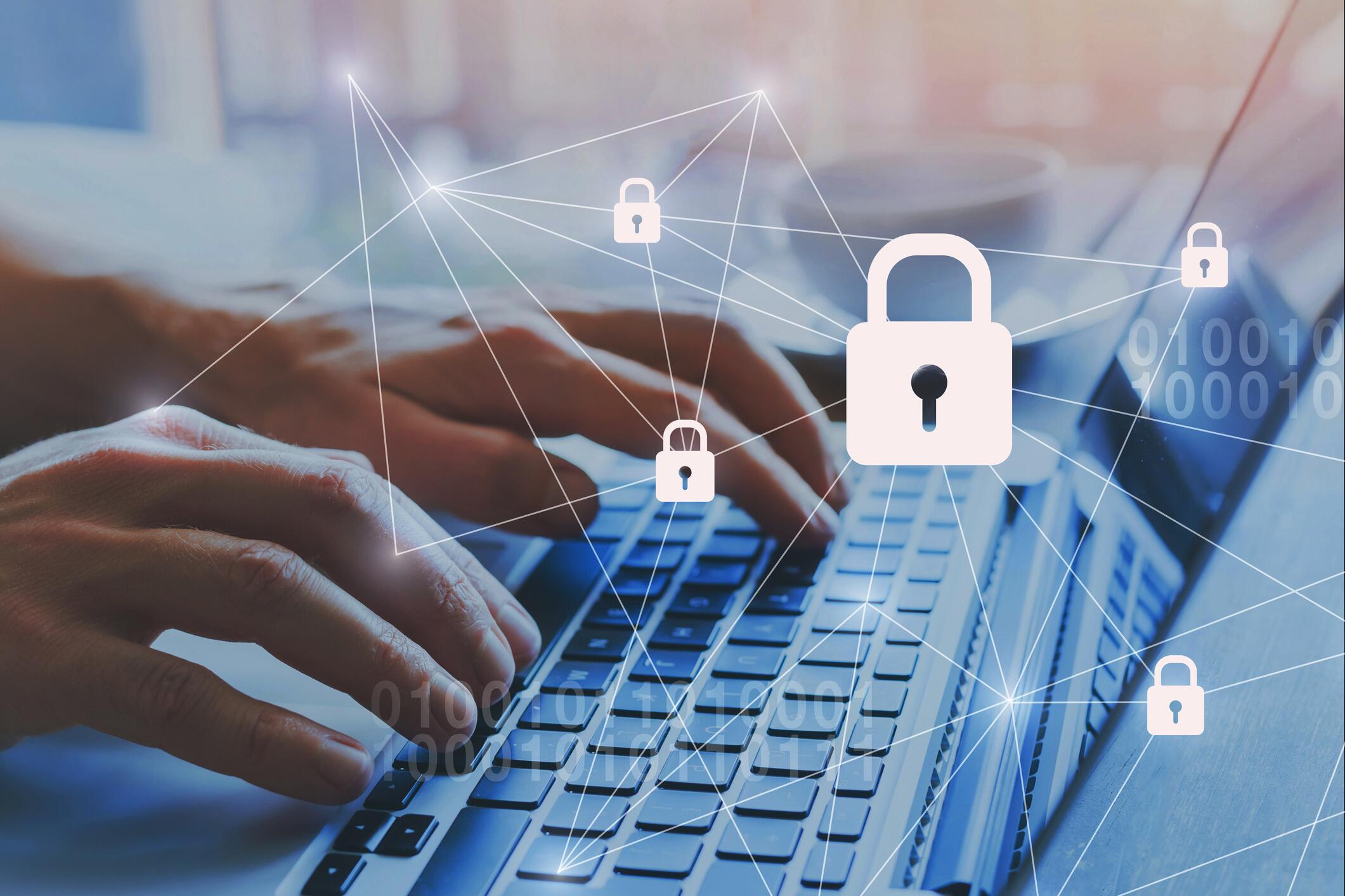 Bild zu datenschutz, privatsphäre, datendiebstahl, rfid-blocker, usb-stick, software, viren, sicherheit