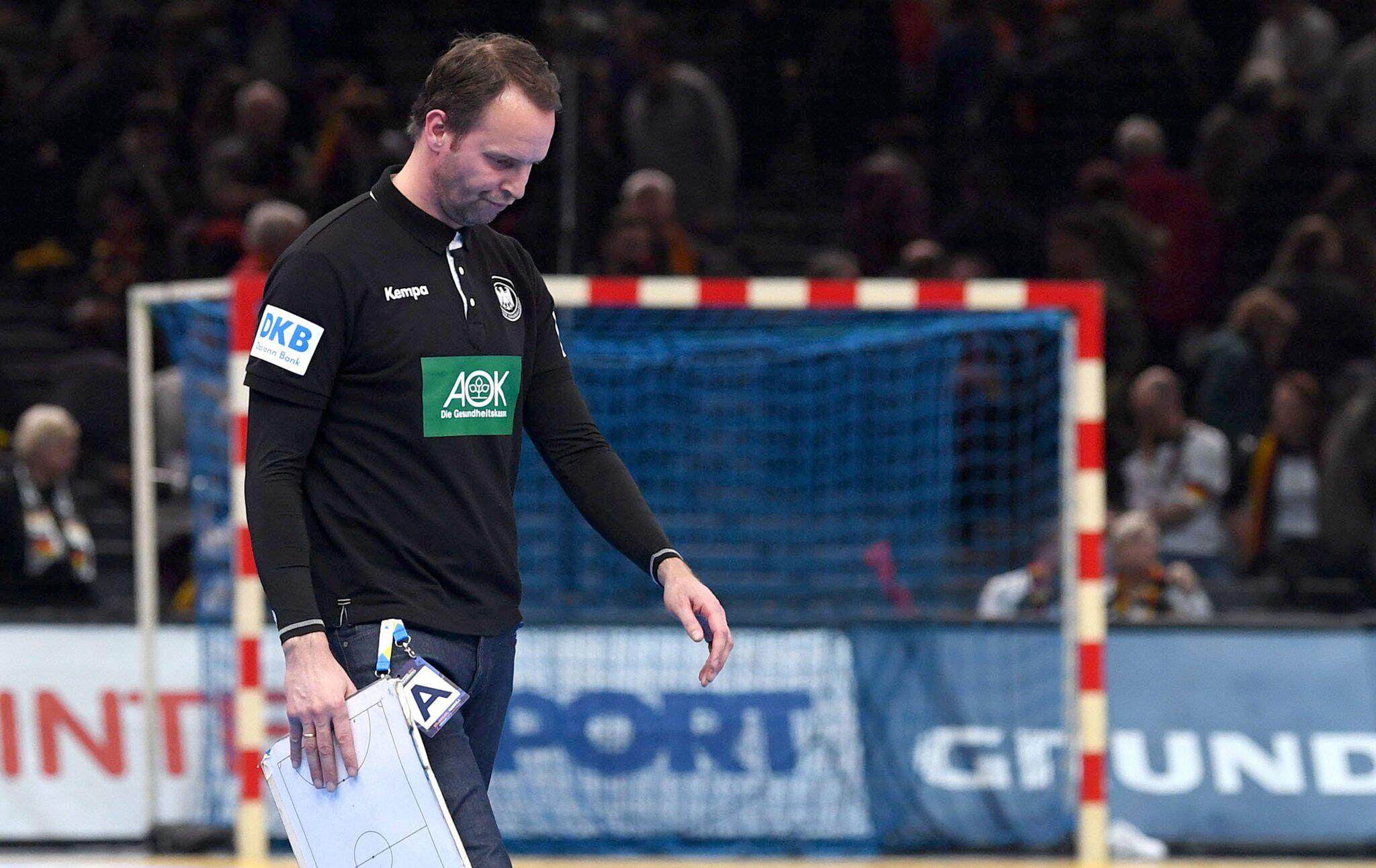katar nationalmannschaft handball