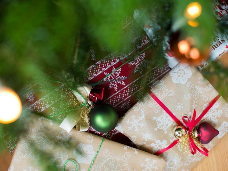 Bild zu Weihnachtsgeschenke