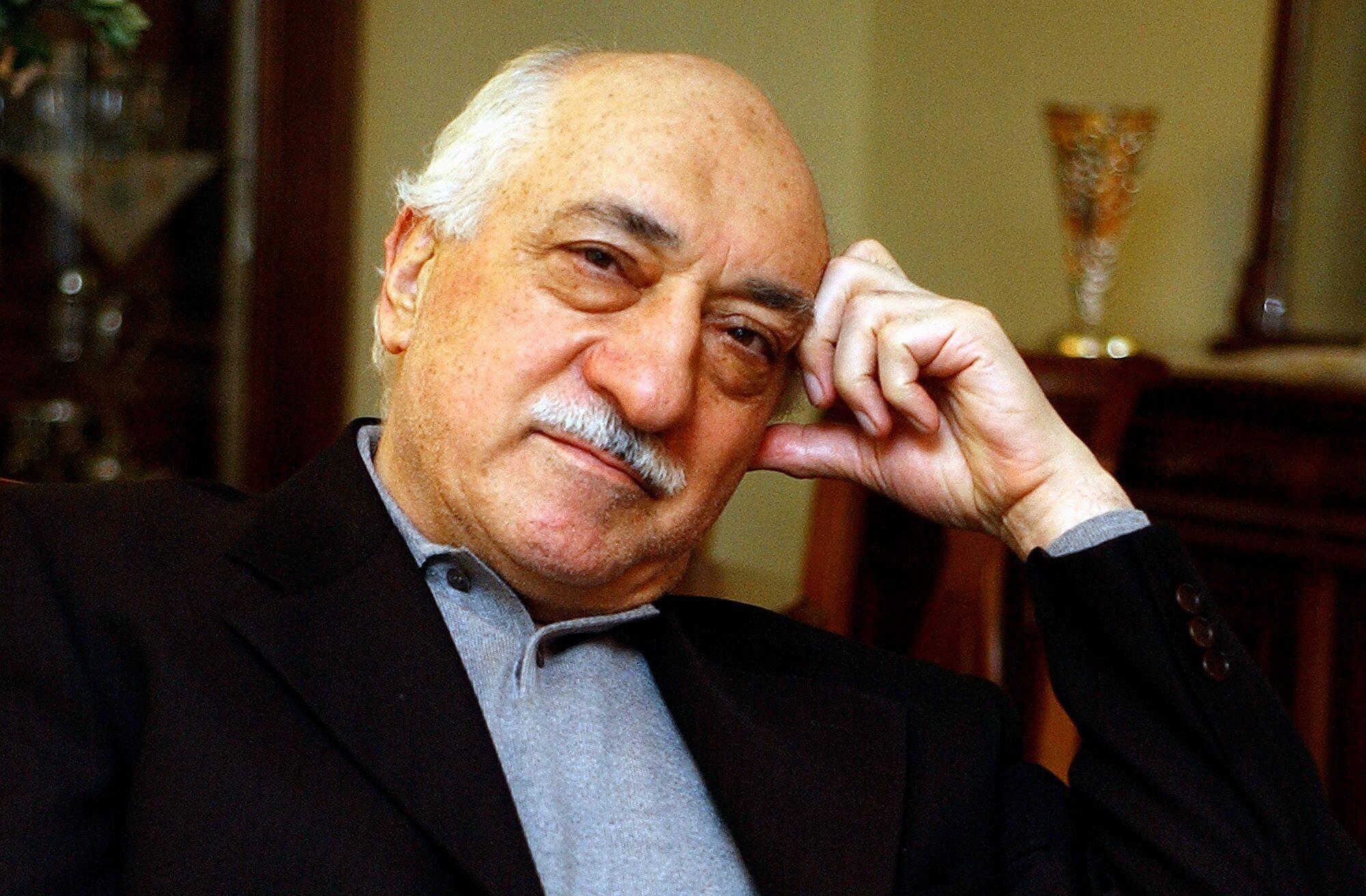 Bild zu Fetullah Gülen, Türkei, Erdogan