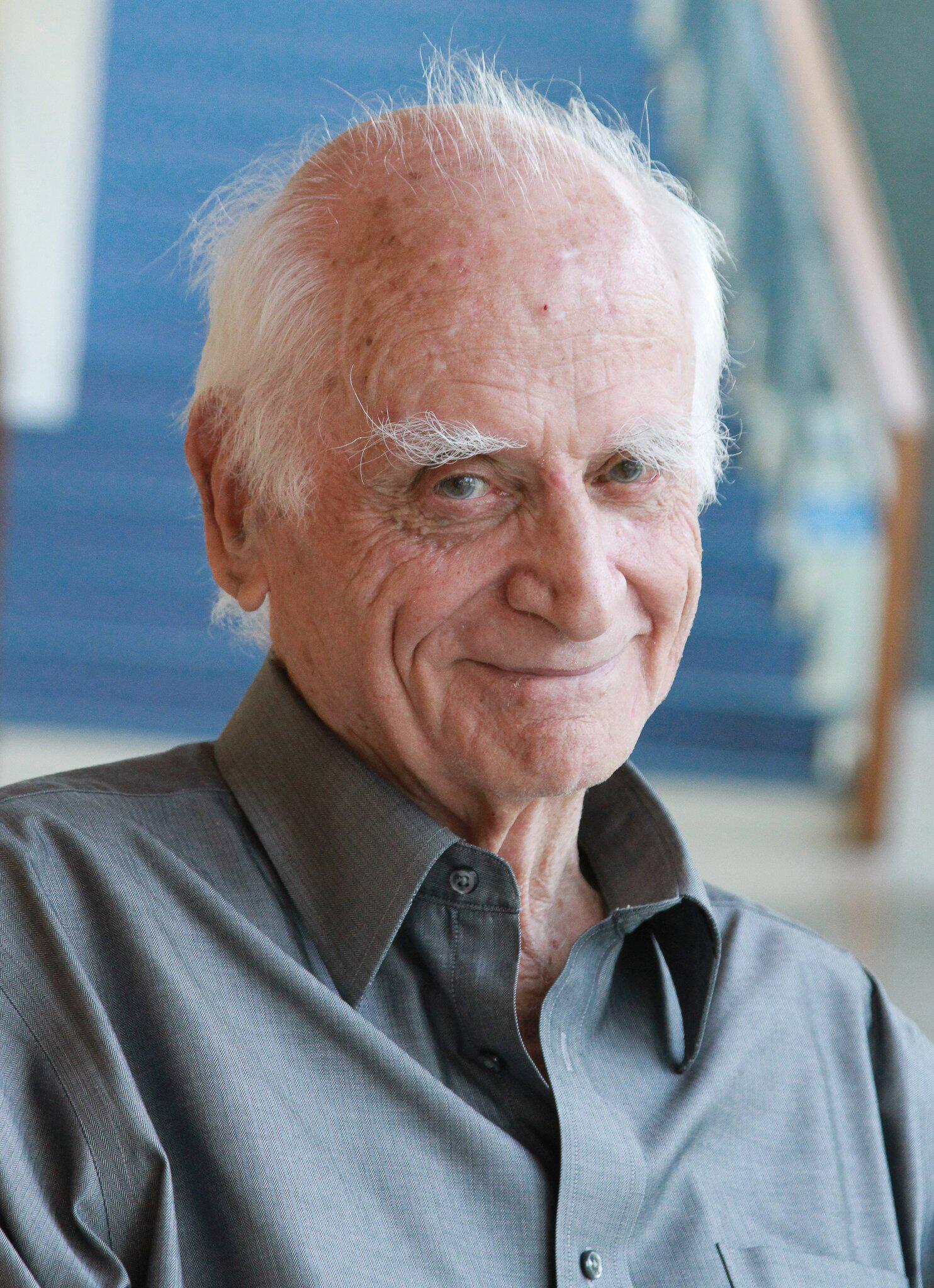 Bild zu Philosoph Michel Serres gestorben