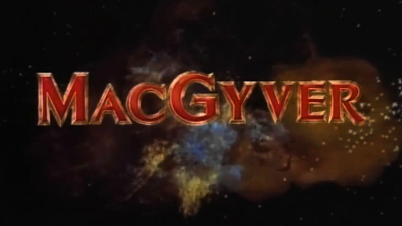 Bild zu MacGyver