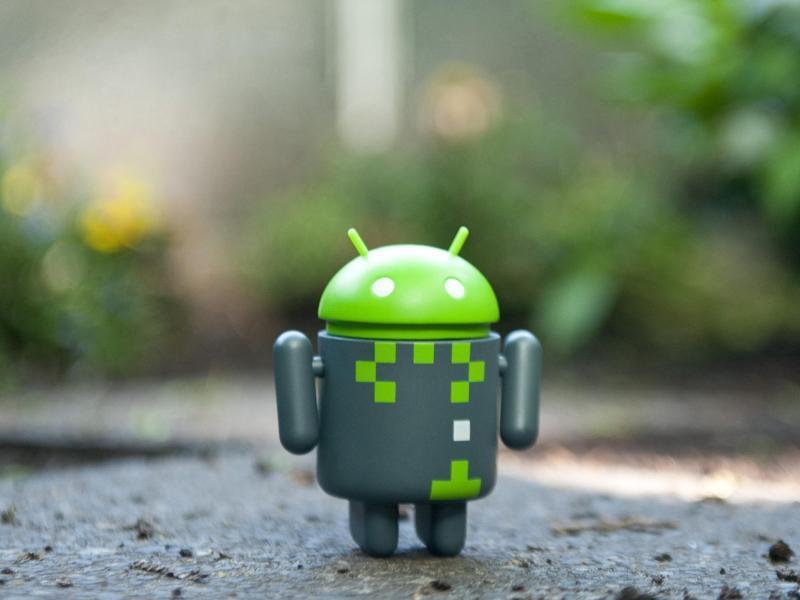 Bild zu Schutz für Android
