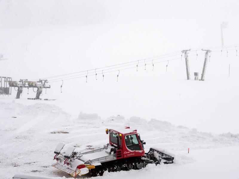 Bild zu Winter im Schwarzwald