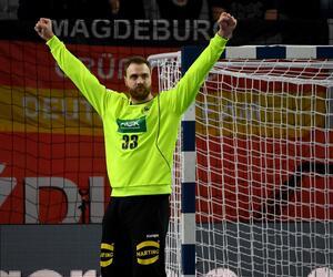 Handball-EM: Deutschland - Tschechien