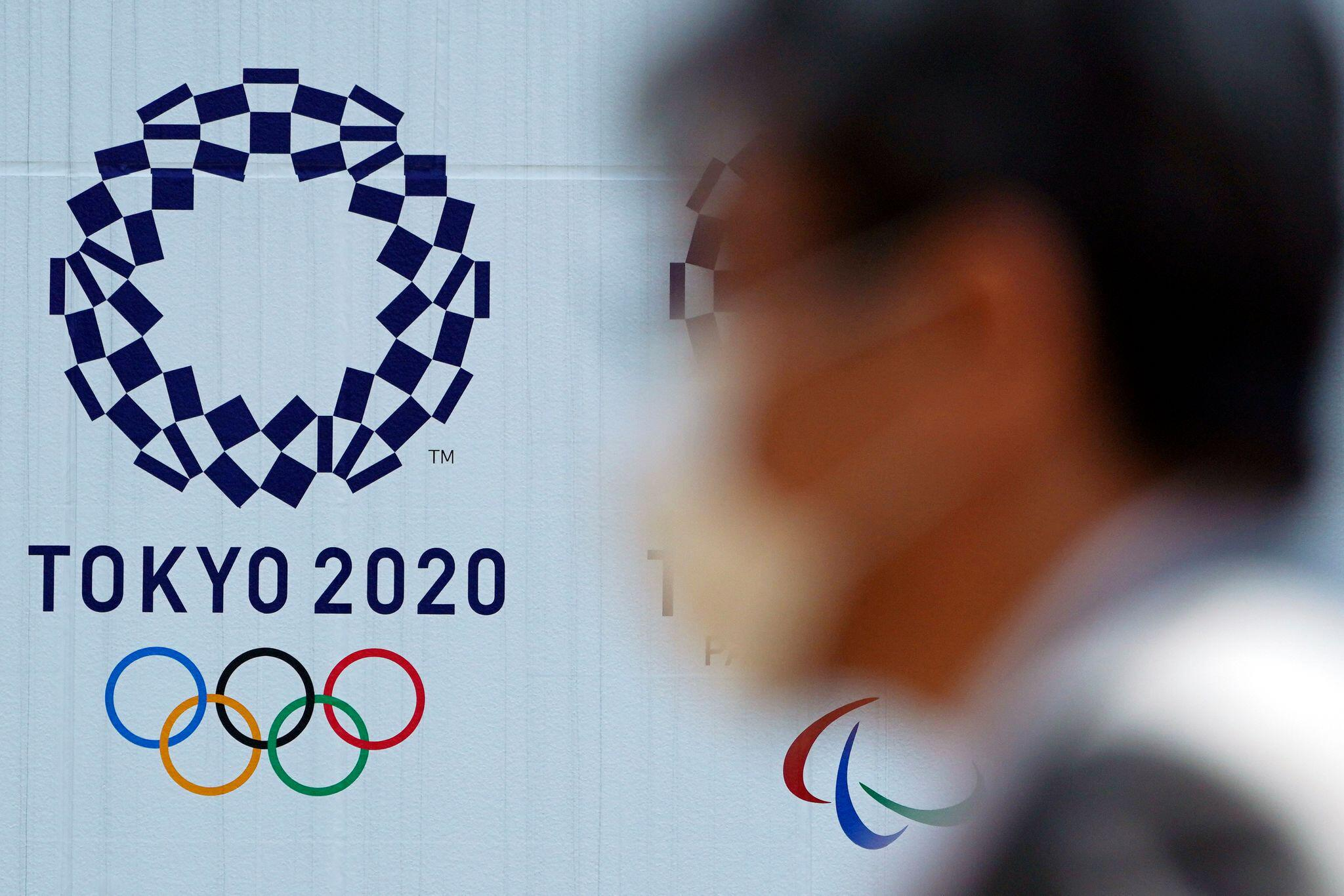 Bild zu Coronavirus - Vor den Olympischen Spielen in Tokio