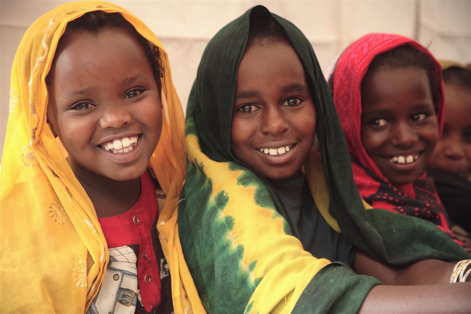 Bild zu Stiftungsjubiläum, United Internet for UNICEF