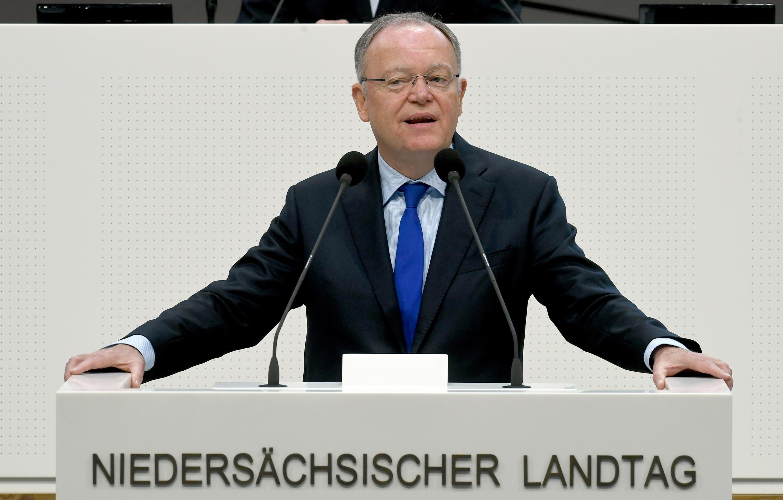 Bild zu SPD, CDU, CSU, Union, Weil