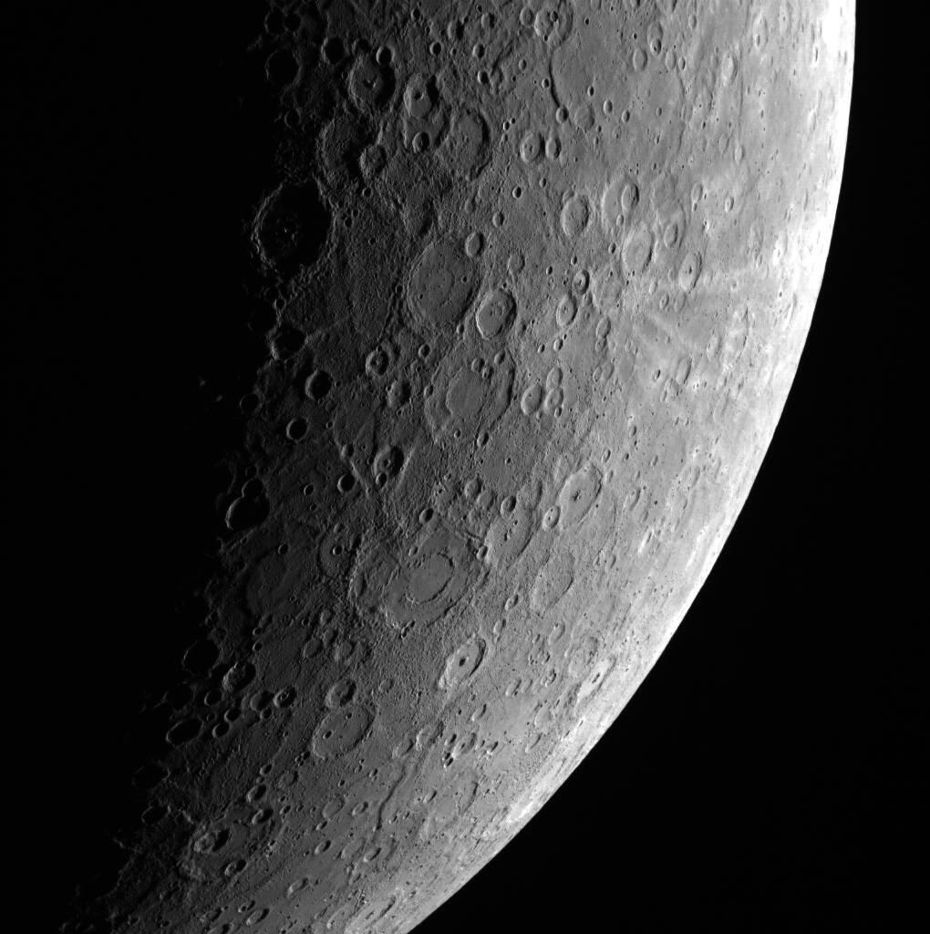 Bild zu Merkur