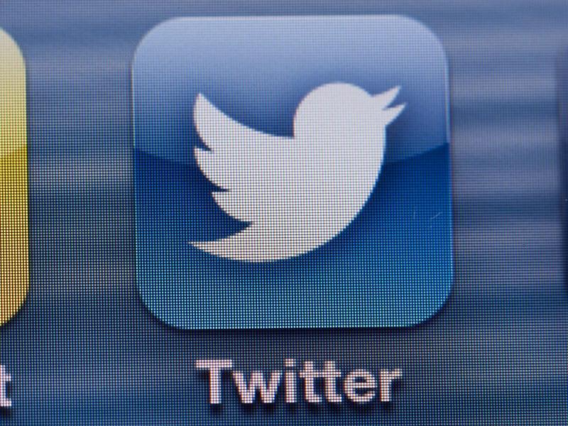 Bild zu Twitter ohne App-Tracking