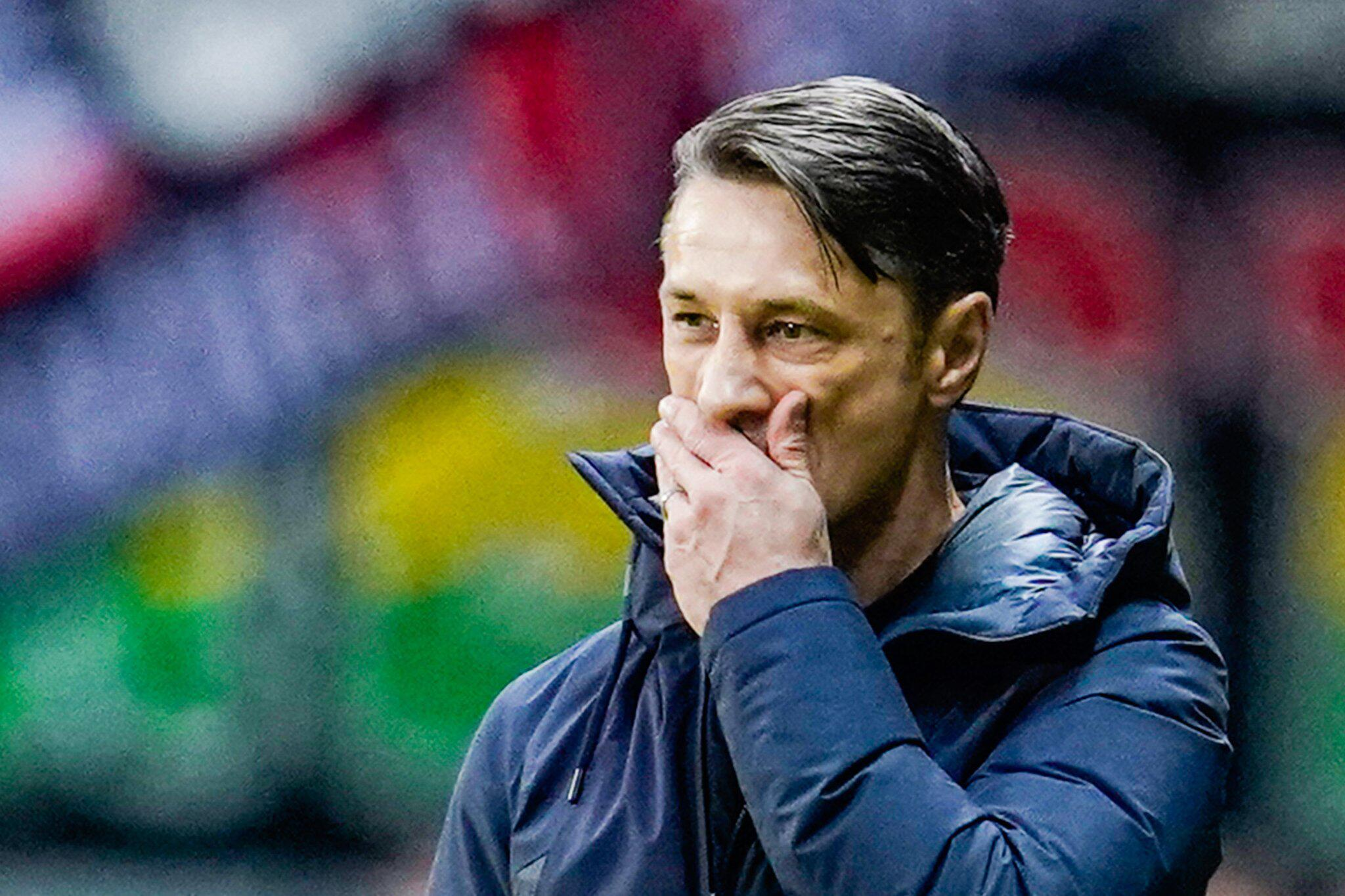 Bild zu Eintracht Frankfurt - Bayern München