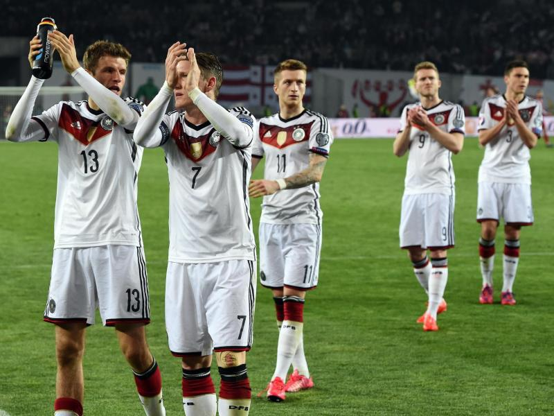 Bild zu Deutschland