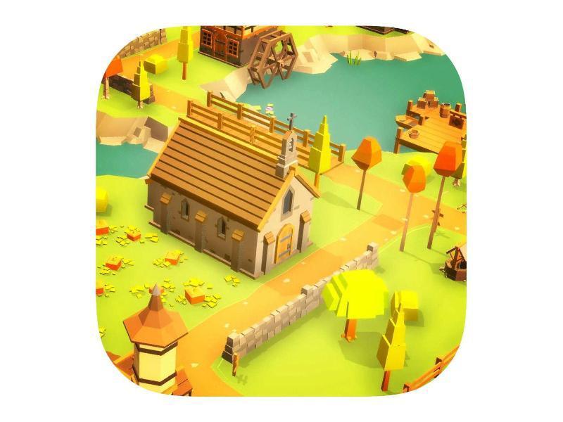 Bild zu «Pocket Build»