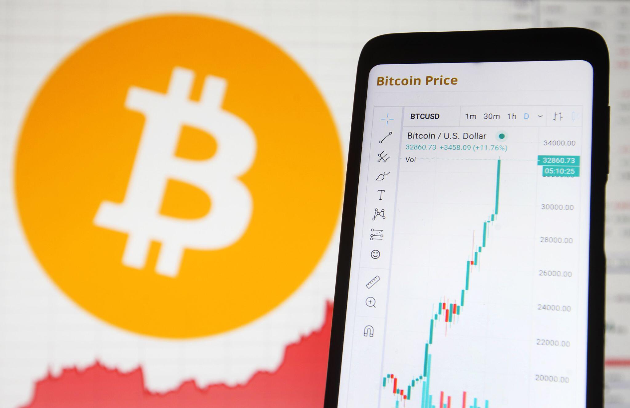 Bild zu Digitalwährung Bitcoin