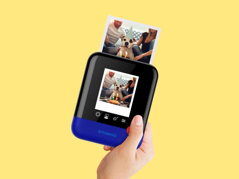 Bild zu Polaroid Pop