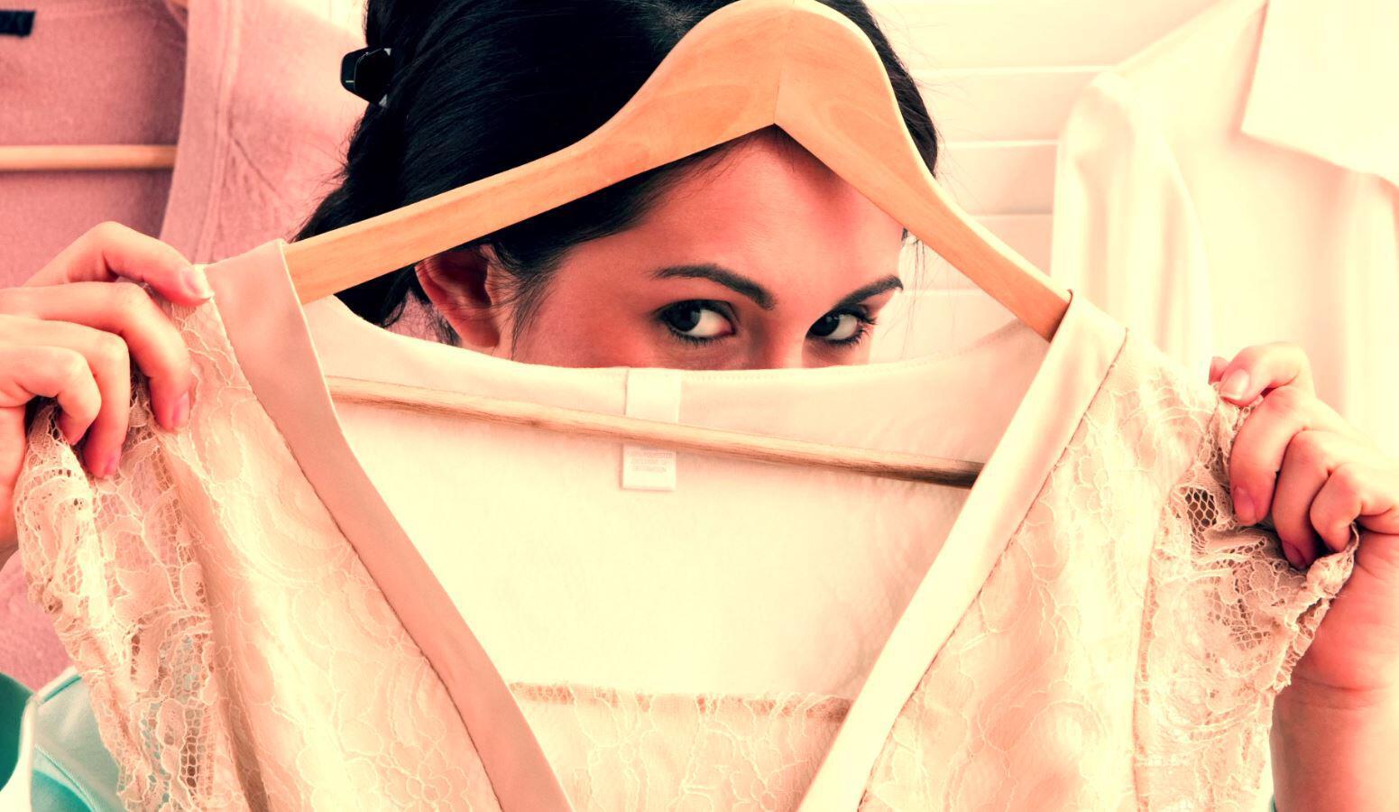 Bild zu Kleiderschrank