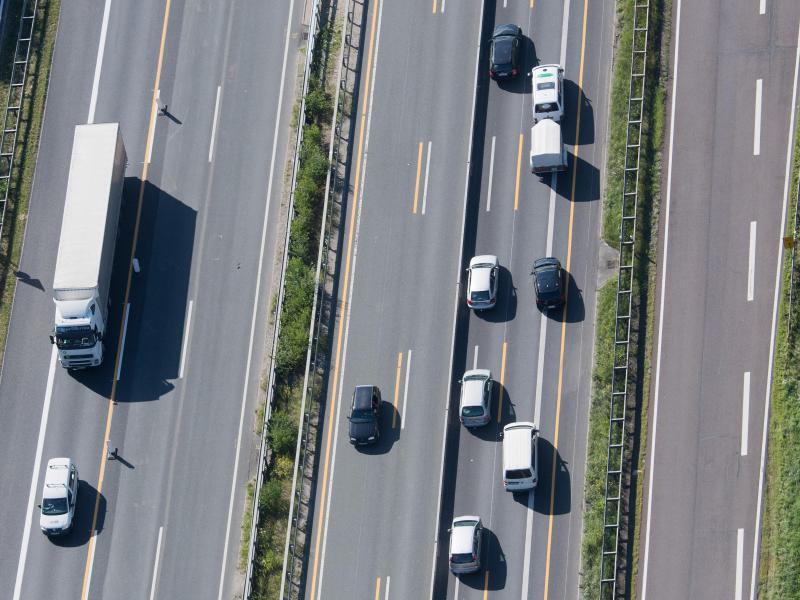 Bild zu Die Richtgeschwindigkeit