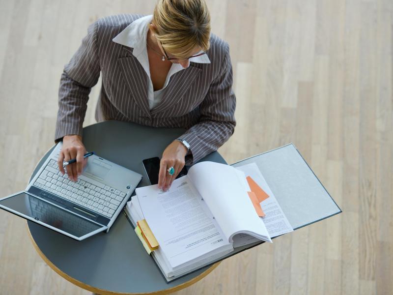 Bild zu Mehr Frauen in Erwerbstätigkeit