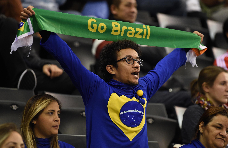 Bild zu Handball, WM, Team, Brasilien