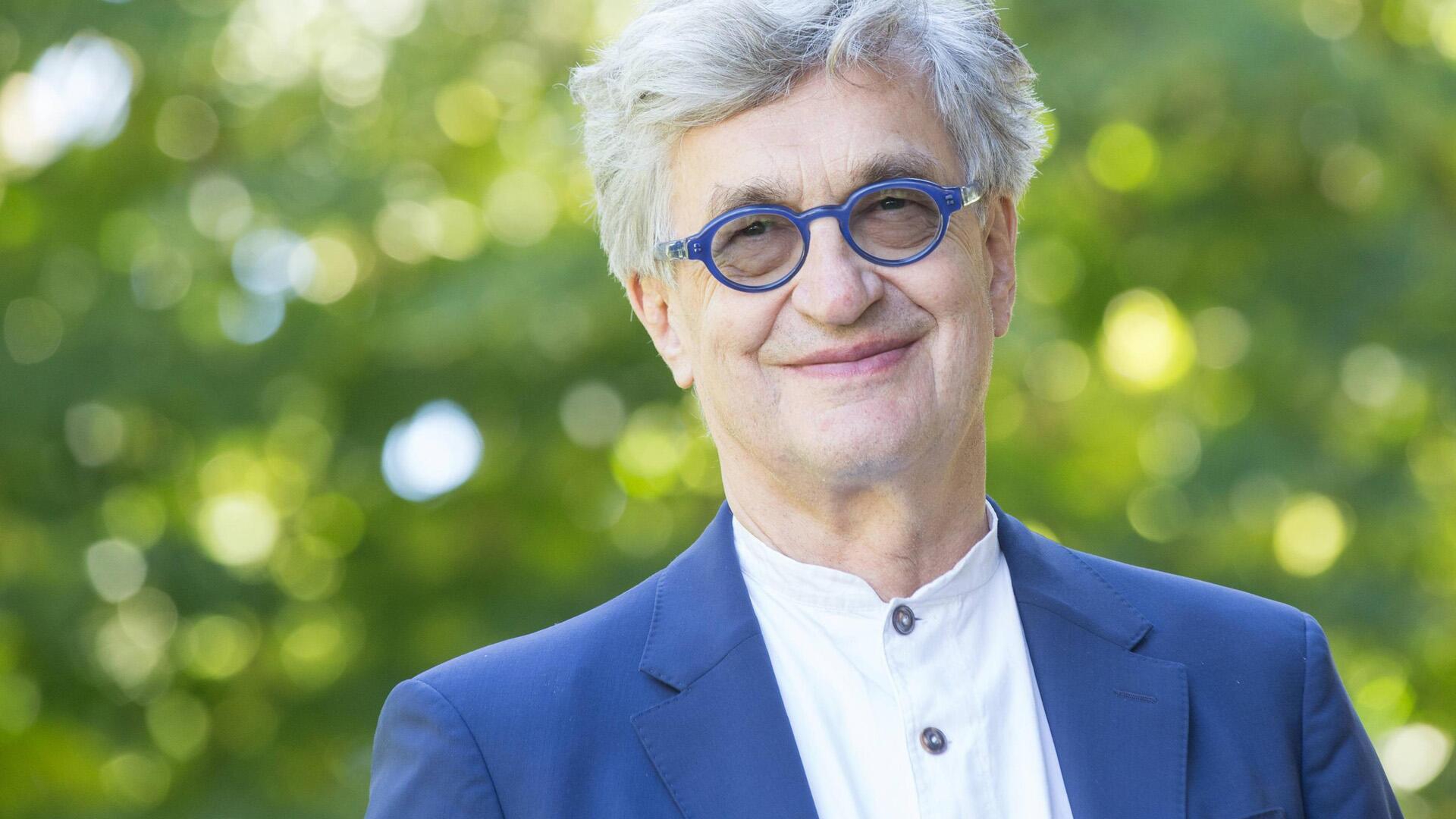 Bild zu Wim Wenders