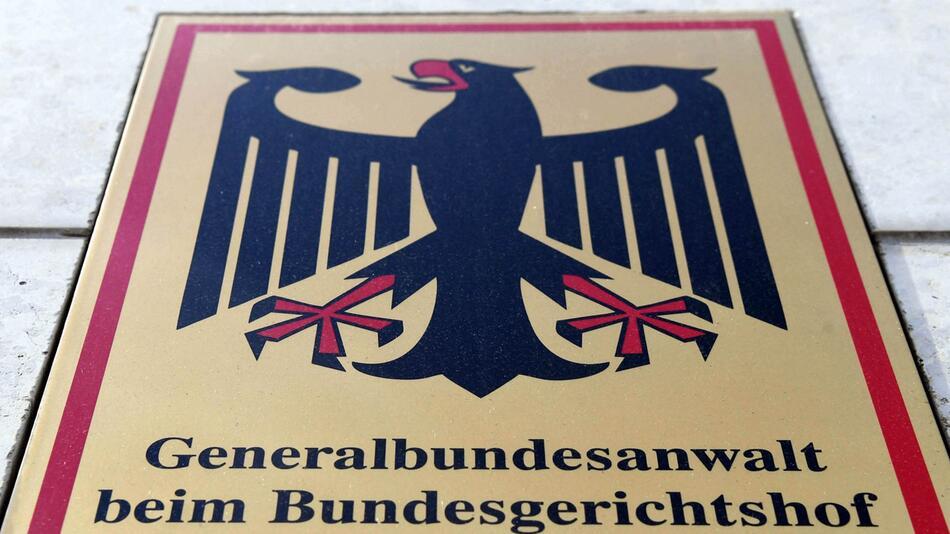 Generalbundesanwalt geht gegen islamistische Terrorzelle vor