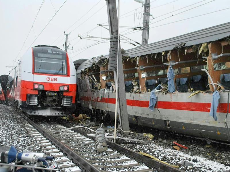 Bild zu Aufgerissener Eurocity