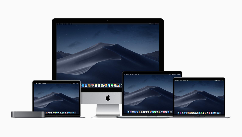 Bild zu Mac